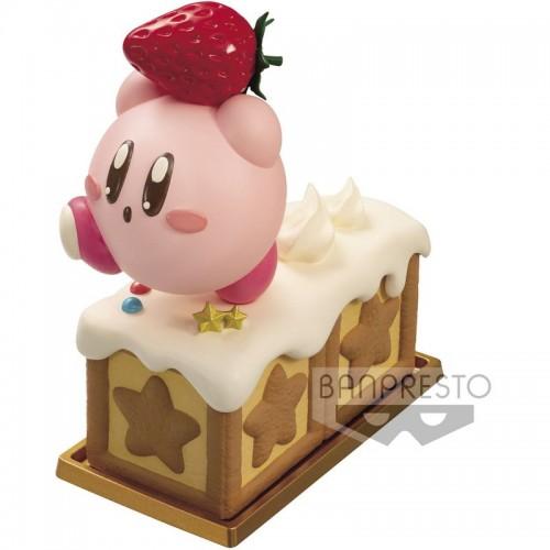 Фигурка Banpresto Kirby Paldolce Volume 2