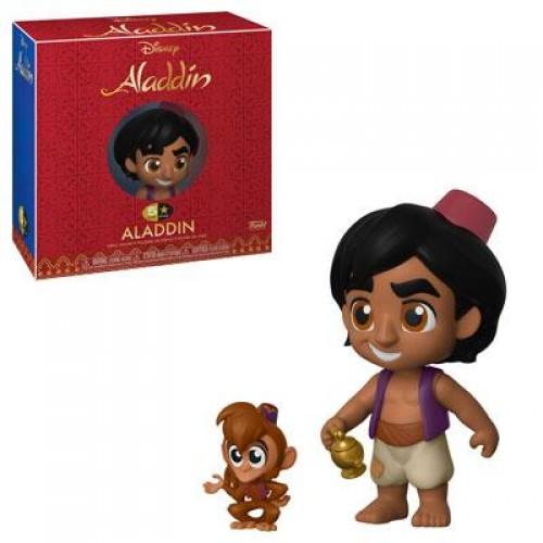 Funko 5 Star: Aladdin - Aladdin / Фанко: Аладдин