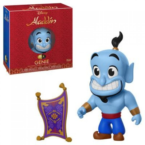 Funko 5 Star: Aladdin - Genie / Фанко: Аладдин - Джинн