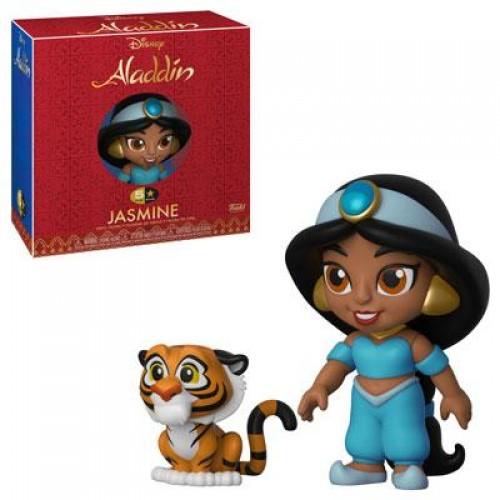 Funko 5 Star: Aladdin - Jasmine / Фанко: Аладдин - Жасмин