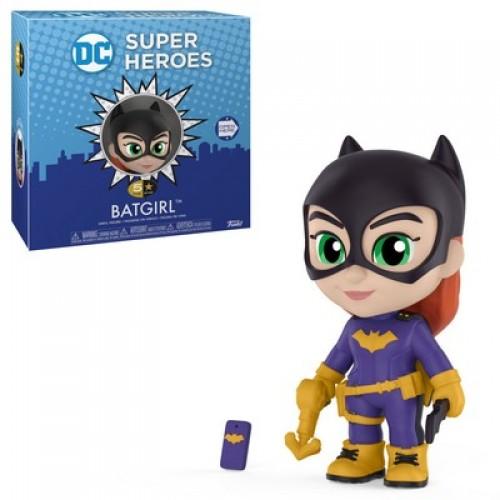 Фигурка Funko 5 Star DC - Batgirl