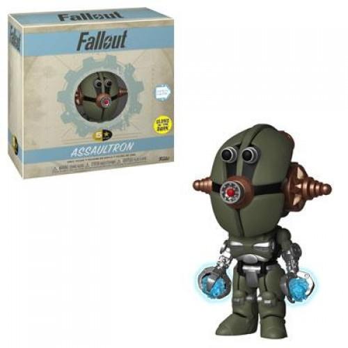 Funko 5 Star: Fallout - Assaultron / Фанко Fallout