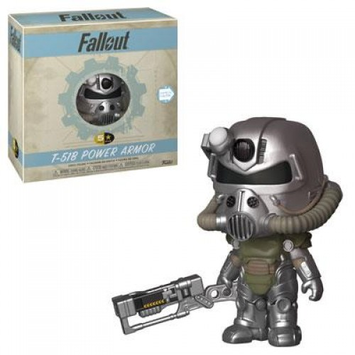 Funko 5 Star: Fallout - T-51 Power Armor / Фанко Fallout