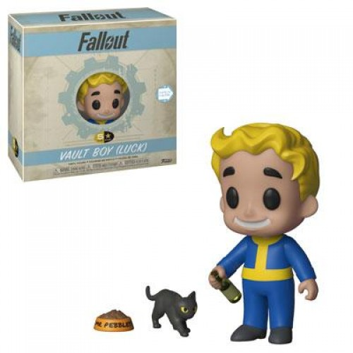 Funko 5 Star: Fallout - Vault Boy Luck / Фанко Fallout