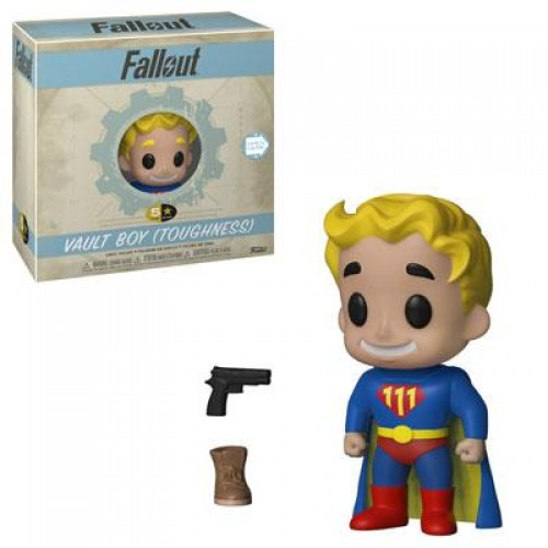 Funko 5 Star: Fallout - Vault Boy Toughness / Фанко Fallout