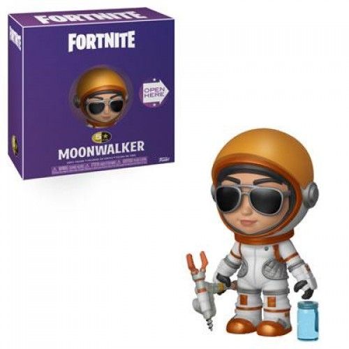 Фигурка Funko 5 Star Fortnite - Moonwalker