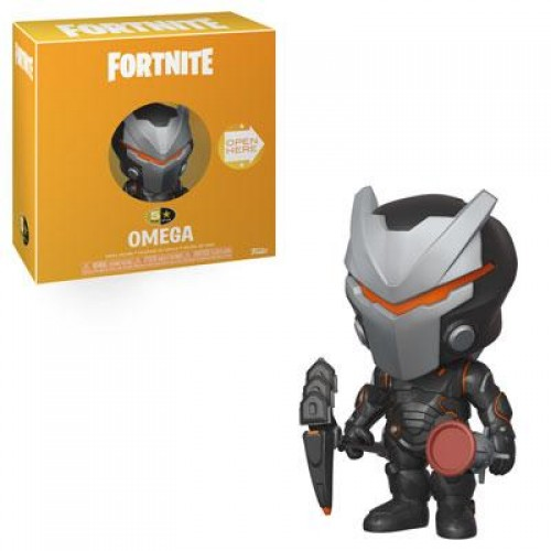 Фигурка Funko 5 Star Fortnite - Omega