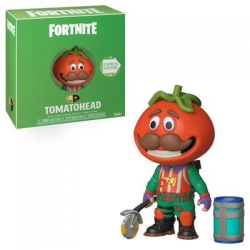 Фигурка Funko 5 Star Fortnite - Tomatohead