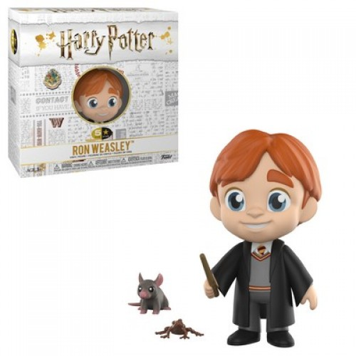 Funko 5 Star: Harry Potter - Ron Weasley / Фанко: Гарри Поттер - Рон Уизли