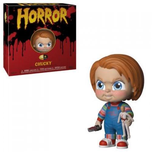 Фигурка Funko 5 Star Horror - Chucky
