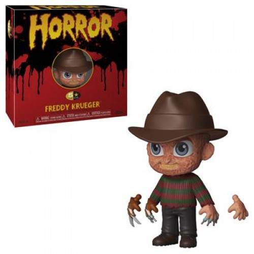 Funko 5 Star: Horror - Freddy Krueger / Фанко: Фредди Крюгер