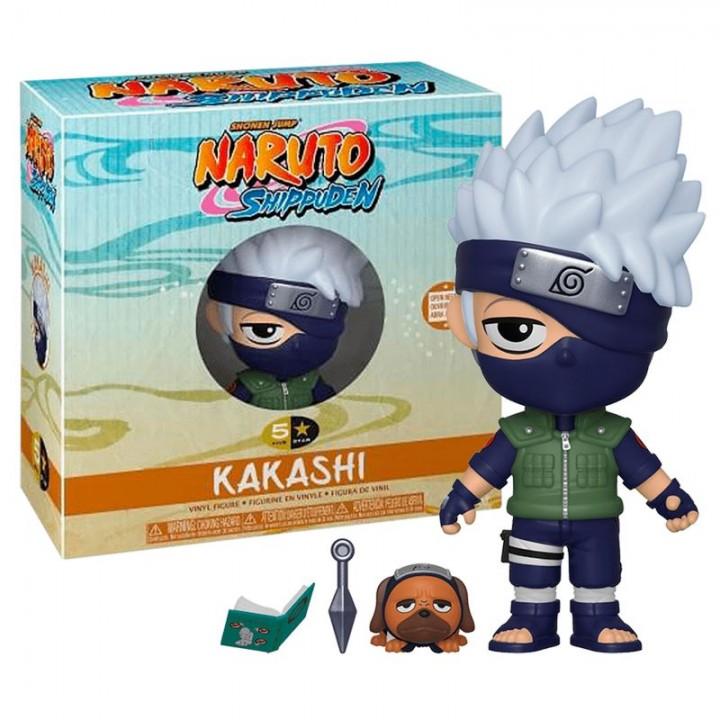 Фигурка Funko 5 Star Naruto - Kakashi, 41079
