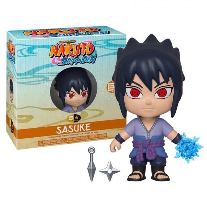 Фигурка Funko 5 Star Naruto - Sasuke, 41072