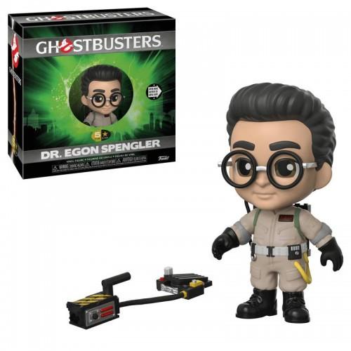Фигурка Funko 5 Star Ghostbusters - Dr Egon Spengler