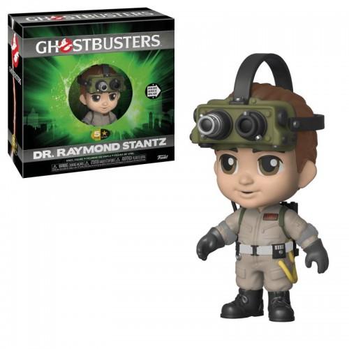 Фигурка Funko 5 Star Ghostbusters - Dr Raymond Stantz