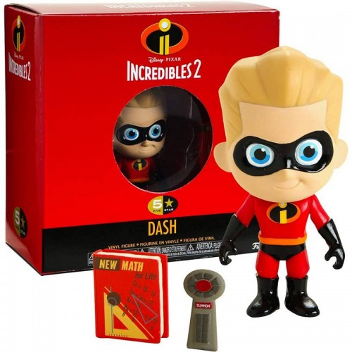 Фигурка Funko 5 Star Incredibles 2 - Dash