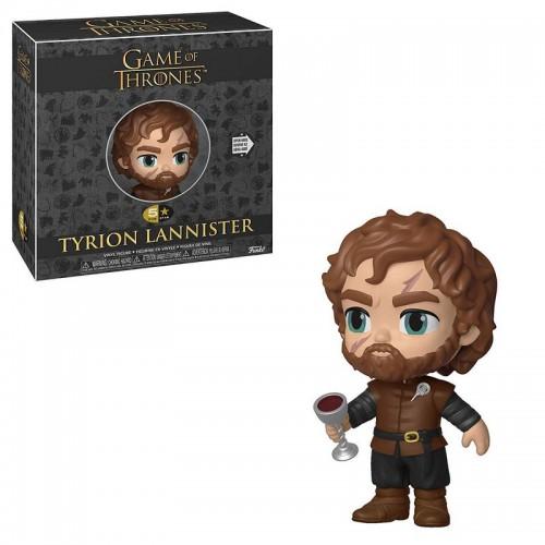 Funko 5 Star: Game of Thrones - Tyrion Lannister / Фанко: Игра престолов - Тирион Ланнистер