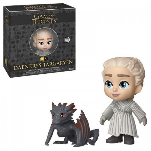 Funko 5 Star: Game of Thrones - Daenerys Targaryen / Фанко: Игра престолов - Дейенерис Таргариен