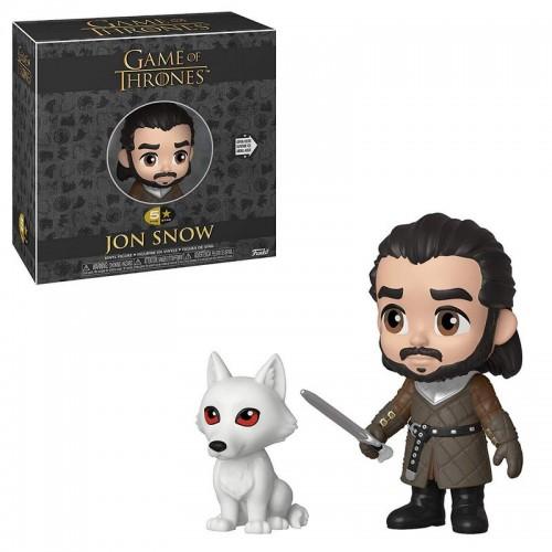 Funko 5 Star: Game of Thrones - Jon Snow / Фанко: Игра престолов - Джон Сноу