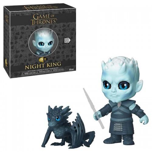 Funko 5 Star: Game of Thrones - Night King / Фанко: Игра престолов - Король Ночи