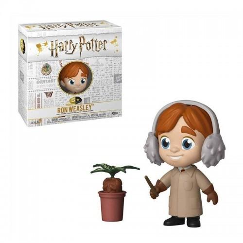 Фигурка Funko 5 Star Harry Potter - Ron Weasley (Herbology)