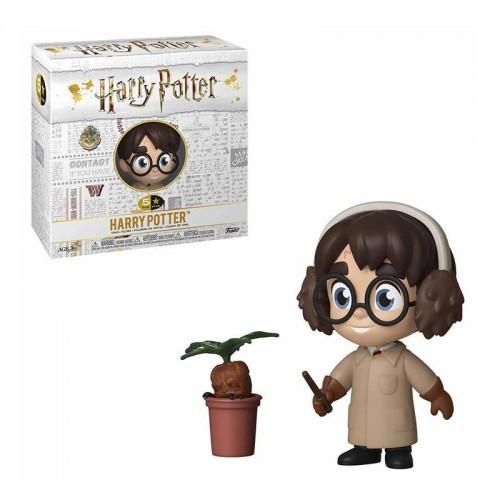 Фигурка Funko 5 Star Harry Potter (Herbology)