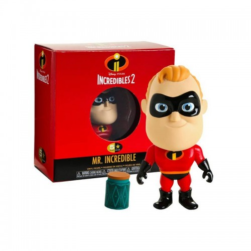 Фигурка Funko 5 Star Incredibles 2 - Mr Incredible