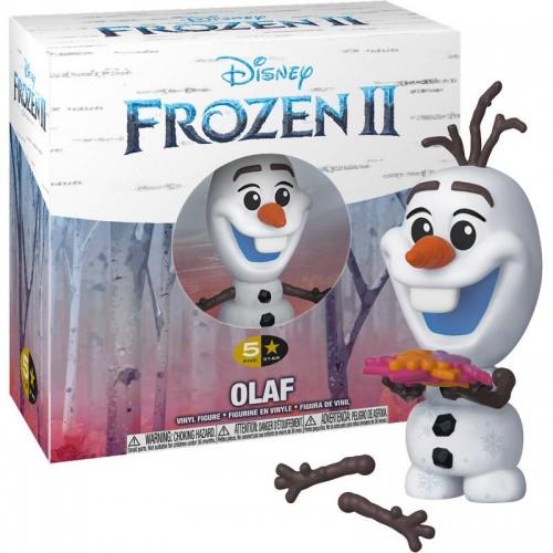Фигурка Funko 5 Star Frozen 2 - Olaf
