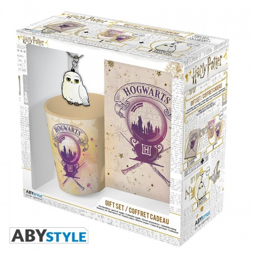 Подарочный набор Abystyle Harry Potter - Hogwarts