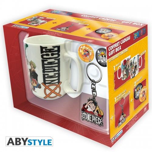Подарочный набор Abystyle One Piece