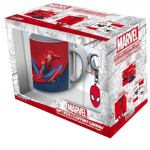 Подарочный набор Abystyle Marvel - Spider-Man