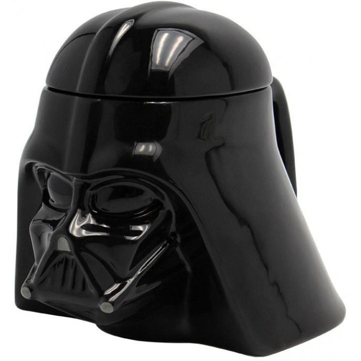Чашка Abystyle Star Wars - Darth Vader 3D Mug, ABYMUG241