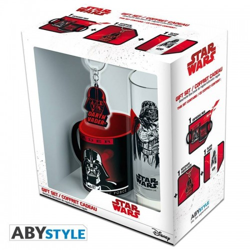 Подарочный набор Abystyle Star Wars - Darth Vader