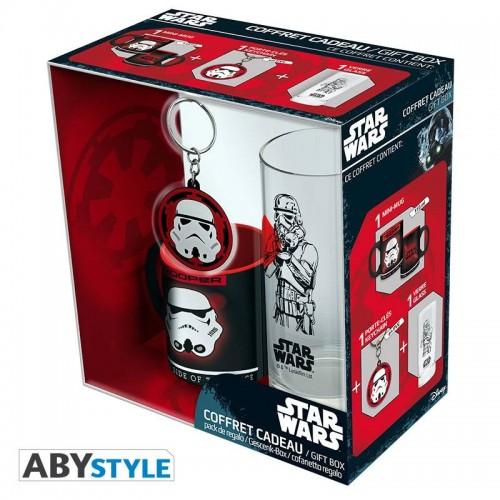 Подарочный набор Abystyle Star Wars - Trooper
