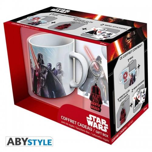 Подарочный набор Abystyle Star Wars - Darth Vader #2