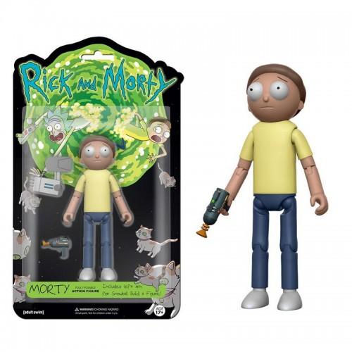 Funko Action Figure: Rick and Morty - Morty / Фанко: Рик и Морти - Морти