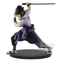 Фигурка Banpresto Naruto - Uchiha Sasuke