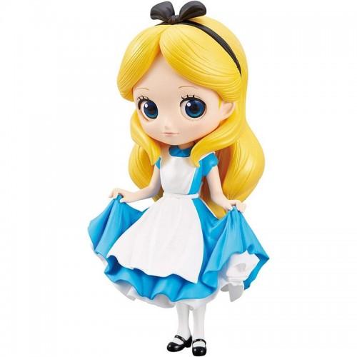 Фигурка Banpresto Q Posket Alice in Wonderland - Alice