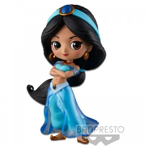 Фигурка Banpresto Q Posket Aladdin - Princess Jasmine (Ver A)