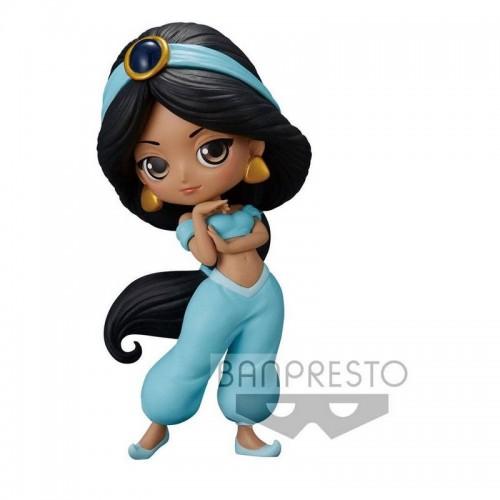 Фигурка Banpresto Q Posket Aladdin - Jasmine