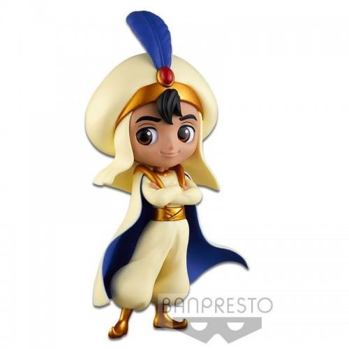 Фигурка Banpresto Q Posket Aladdin - Prince