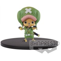 Фигурка Banpresto One Piece: Grandline Men Wanokuni - Tony-Tony Chopper (Vol 7)