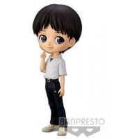 Фигурка Banpresto Q Posket Evangelion Movie - Shinji