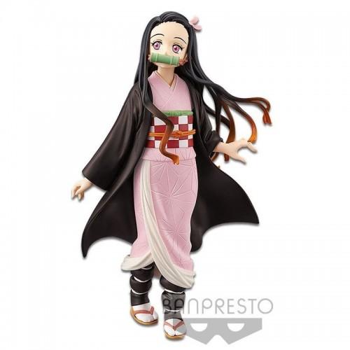 Фигурка Banpresto Demon Slayer: Kimetsu no Yaiba - Nezuko Kamado (Vol 2)