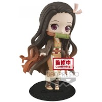 Фигурка Banpresto Q Posket Demon Slayer - Nezuko Kamado (Ver B)