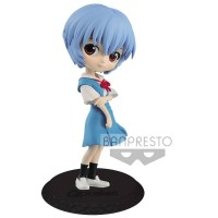 Фигурка Banpresto Q Posket Evangelion Movie - Ayanami