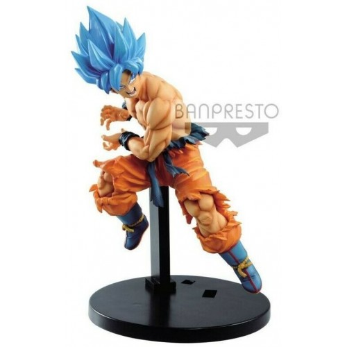 Фигурка Banpresto Dragon Ball - Goku (Super Tag Fighters)