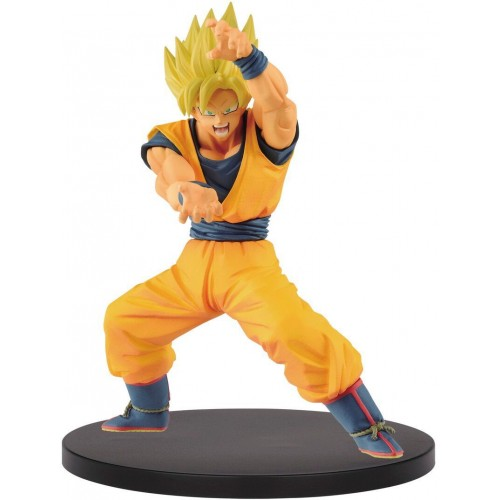 Фигурка Banpresto Dragon Ball - Goku (Super Saiyan)