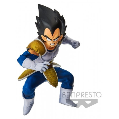 Фигурка Banpresto Dragon Ball - Vegeta