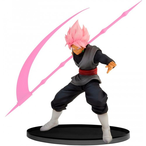 Фигурка Banpresto Dragon Ball - Goku (Rose)